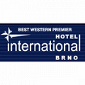 Fitness centrum - Best Western Premier  Hotel International Brno logo