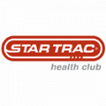 STAR TRAC health club logo