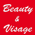 Salon Beauty & Visage logo