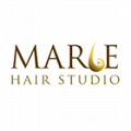 HAIR STUDIO MARIE logo