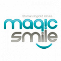 Stomatologická klinika Magic Smile logo